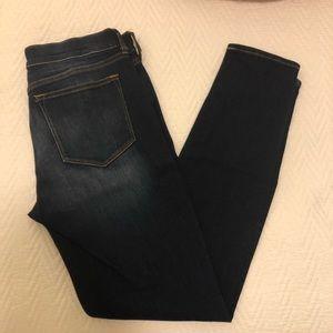 NWOT J. Crew Stretch Skinny Jeans